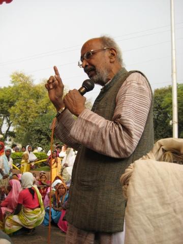 Dr. B.D. Sharma