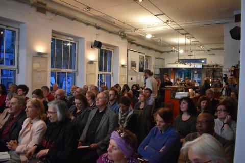 Veranstaltung Kolonialismus und/oder Demokratie in Wien