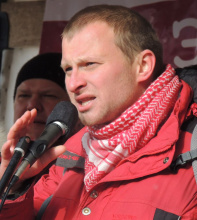 Alexej Sachnin
