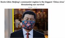 Großer Ärger beim Westen über den Erfolg Chinas gegen Corona