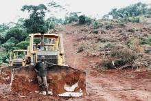 Landgrabbing in Uganda
