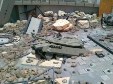 Mlita: Ausstellung zum Hisbollah-Sieg