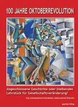 Broschüre zu 100 Jahre Oktoberrevolution
