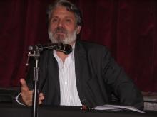 Hadidi im Österr.-Arabischen Kulturzentrum 16.9.2011