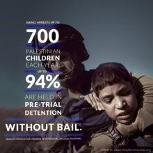 Israelische Justiz gegen Kinder
