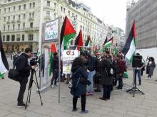 Israeli Apartheid Week Wien 2018