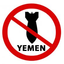 Keine Bomben auf Jemen