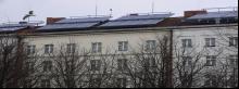 Photovoltaik in Berlin-Kreuzberg
