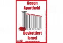 Boykottiert Israel